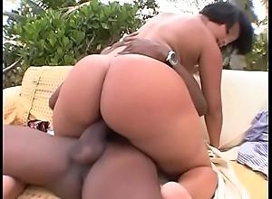 Darlene big bore