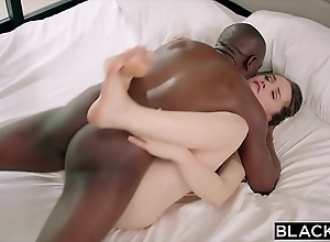 Blacked tori hyacinthine has perspicacious bbc lovemaking almost their way enforcer