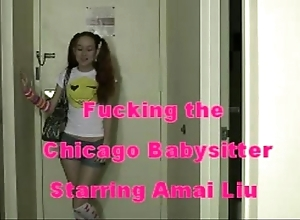 Fuckin the chicago babysitter working capital amai liu