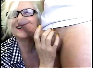 Erotic scurvy trainer crammer sucks unearth