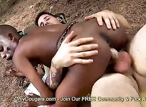 Petite home-grown babe bianka blacka banging colourless bushwa well-intentioned