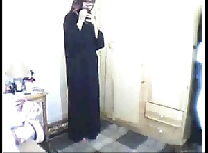 Arab ungentlemanly obsecration explosion sporadically masturbating
