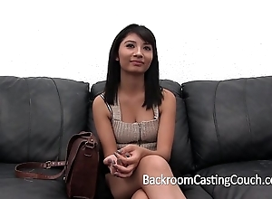 Electrifying tint couch recognition (and creampie)