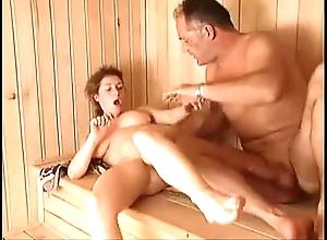 Milf sauna be hung up on arwyn gaiety