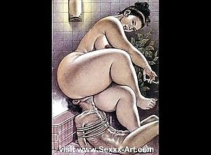 Arrogantly tits big ass femdom sadomasochism