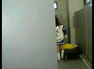 Oriental cheerleader 2