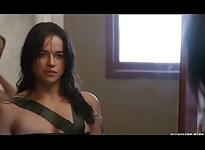 Michelle rodriguez give the office 2016