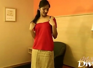 Desi indian legal age teenager girls hindi dirty address lodging made hd porn motion picture