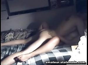 College dorm regarding roomate boyfriend