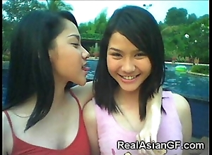 Real teen oriental gfs!