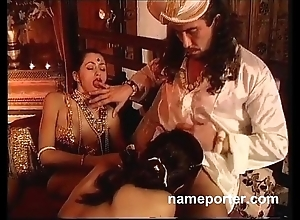 Unfriendliness kamasutra--erotic french trilogy scene