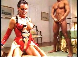 Anna malle - cacodaemon - sexual congress