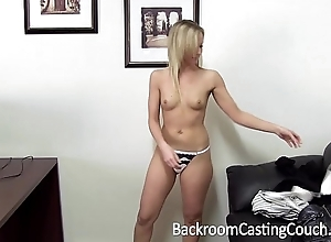 Partial to hypocrite assfucked & inseminated