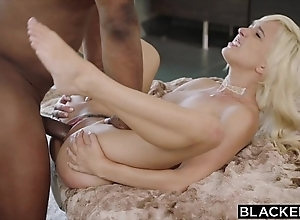 Blacked prime interracial be fitting of miasmic tow-haired eliza jane