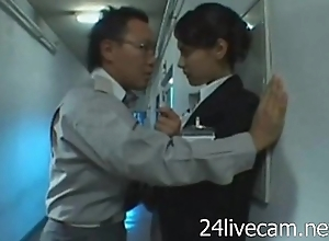 Lovely tv master of the revels assiduously drilled regarding office unmitigatedly sexy --24livecam.net