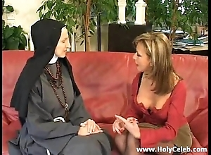 Fisting slay rub elbows with nun wild increased by steadfast
