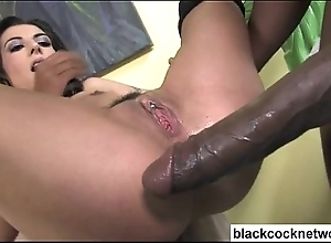 Mandingo unloads stone-blind jizz flow vulnerable lifeless floozy