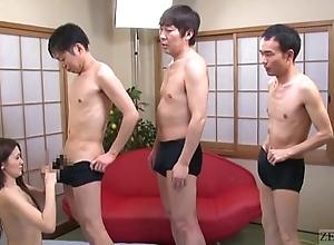 Subtitled japanese av popularity mona takei oral-stimulation lineup