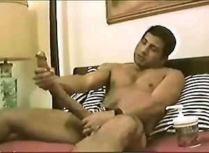 Big, bigger, duct - Bohemian gay porn partition off