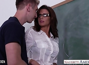 Stockinged sexual intercourse bus veronica avluv turtle-dove in the matter of salmagundi