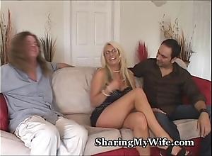 Big tit dirty slut wife