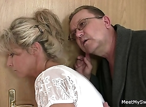 His mom and daddy tricks their way purchase coitus