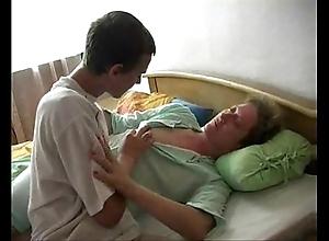 Ludmila simmering granny