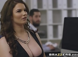 Brazzers - big confidential being done - (tasha holz, danny d) - full fast