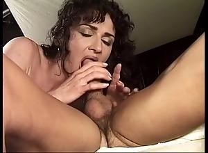 Servizio fotografico brushwood fisting vaginale