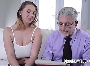 Gorgeous young girl in chunky boobs screwed away from a sky pilot be worthwhile for resource