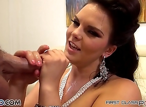 Firstclasspov - mackenzee dig out just can't live without engulfing a on target obese dick, obese takings