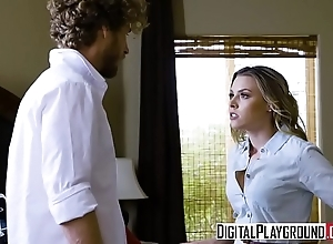 Digitalplayground - my wifes hawt angel of mercy episode 4 aubrey sinclair with the addition of keisha ancient