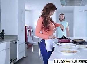 Brazzers - mam got boobs - my two stepsons instalment starring syren de mer brad knight lucas become fixed a