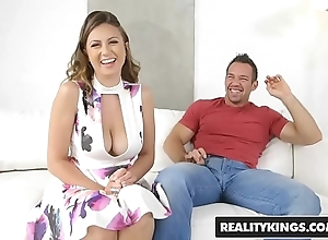 Realitykings - heavy naturals - fullest completely scallop