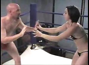 Gia primo pugilism & wrestling