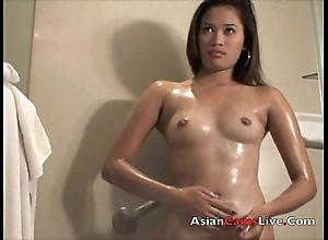 Oriental shower filipina gogo disallow angels alien asianwebcamgirls.net