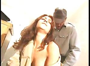 Romanian - monique chilling belle