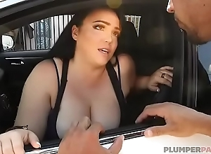 Downcast bbw charlotte underwriter bonks lawfulness to cleave from entr'e